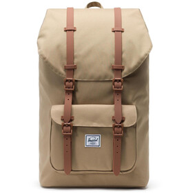 Herschel Little America Backpack Unisex, kelp